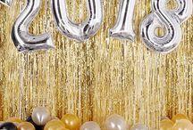 Idei petrecere Revelion / Idei de rețete și de petrecere a nopții de Revelion.