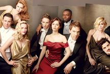 Vanity Fair 2015 Hollywood Issue