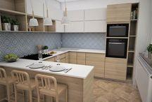 Kuchyne/ Kitchen