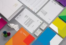 Branding –– Collateral