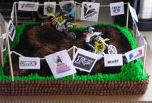 Kids Birthday Part Ideas / by Melinda Gallagher