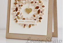 Stamp Sets - Wondrous Wreath