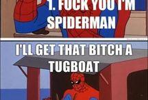spiderman is the best meme
