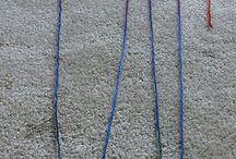 crochet colour pooling