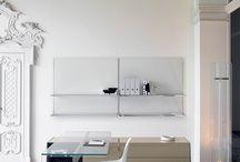 Desk / by Gabriela González Andrade