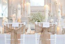 Wedding Ideas / by Lynn Brown