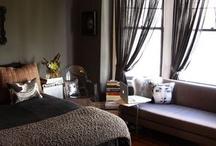 Goth/Boho Apartment Ideas
