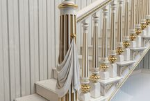 barrandal escalera