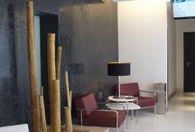 Sala Club AVE Valladolid / Proyecto STUDIO