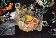 Photography / Food inspiration