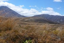 Photography / I love the out doors and my camera and walking boots are never far away. A lot of my inspiration comes from walking in the Tongariro National Park