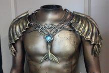 Chivalrous Armor