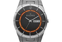 Relojes SKAGEN / Relojes SKAGEN en Argentina Diseño de Dinamarca