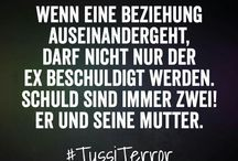 Tussi terror