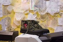 VALENTINO TATTOO COLLECTION / Don't miss the new Valentino Tattoo Collection designed by Creative Director Pierpaolo Piccioli. Each piece is decorated with handmade tattoo embroideries.