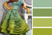 colour palates
