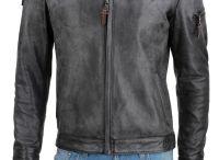 Męska kolekcja DORJAN / Męska kolekcja DORJAN to wynik ponad dwudziestoletniego doświadczenia w produkcji odzieży skórzanej. Kożuch męski, ramoneska, szwedki, marynarki, płaszcze - posiadamy to, czego nie powinno zabraknąć w garderobie nowoczesnego i modnego mężczyzny.
