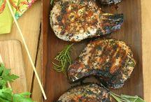 Pastured Pork Recipes
