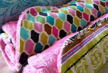 sewing / by Nikki Sanderfoot
