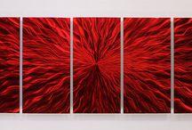 Art Work / by Rebecca Biernesser