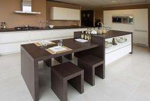 Mooie keukens