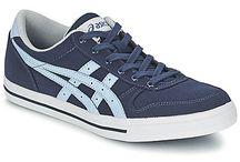 Αθλητικά Παπούτσια Asics / Αθλητικά Παπούτσια asics