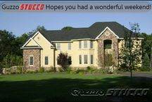 Our Friends Guzzo Stucco! / Here is a board dedicated to our friends over at Guzzo Stucco, be sure to check them out!