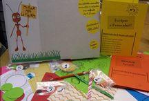 Activités autour du papier / Activités manuelles pour les enfants de 4 à 8 ans