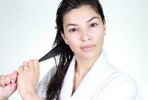 health and hair