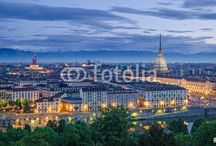 Turin pictures / High quality photos of my loved city Torino (Italy), always shootes in the best light conditions