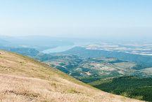 Randonnées dans les Alpes de Haute-Provence