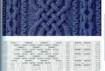 warkocze na drutach