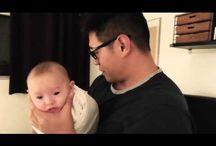Hvordan stoppe en baby gråte