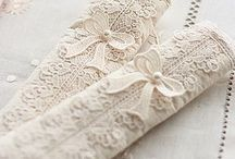 Beauty of Lace