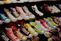 Clothes, shoes, accessories, etc <3