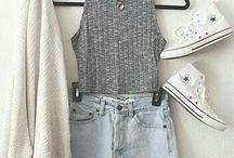 roupas para a fanfic