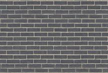 건축 벽돌 타일