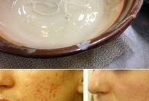 diy scars remover