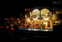 Alexis & Kyle @ Blue Sky Dinner / Alexis & Kyle @ Blue Ky Dinner, wedding in the Riviera Maya, By Magic Art Wedding Studio