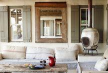 Home - open patio