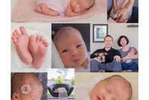 Natalie Chiles Newborn Photography