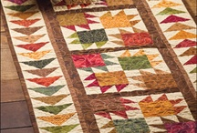 Bears Paw Quilts