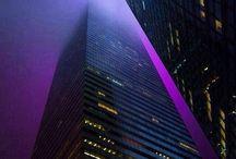 Neon Life/City