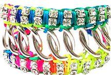 Bracelets / by Chris Gordon