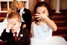 Tamara's Wedding Photo Ideas / by Kaile Kortner
