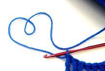 Sometimes I Crochet