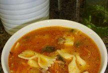 soups'