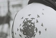 Inked / by Baydon Harris