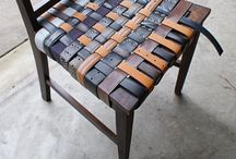 Reused Furniture