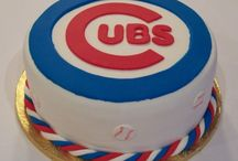 Chicago Cubs  / by Jeannie Green Buhler